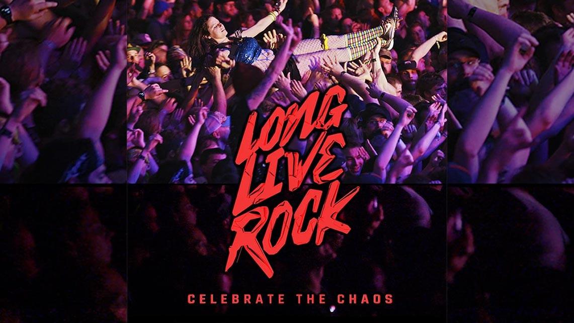 «Long Live Rock…» documental que veremos en Marzo