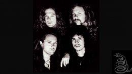 """El """"Black Album"""" de Metallica llega a los 30 años"""