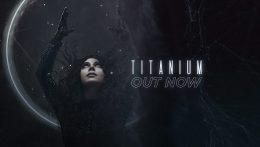Phantom Elite: Titanium // Frontiers Music
