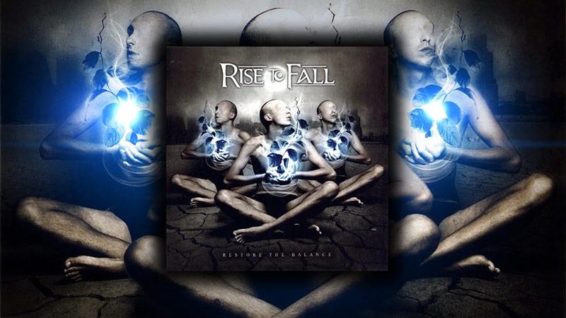 """Recuerdos de """"Restore the Balance"""" por Dalay Tarda de Rise to Fall"""