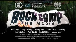 """Rock Camp The Movie"" ya disponible"