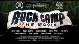"""Rock Camp The Movie"" ya disponible"