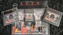 """Moving Pictures"" de Rush cumple 40 años"
