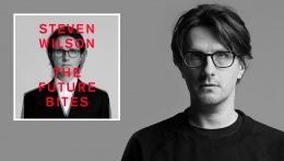 Steven Wilson: The Future Bites // Caroline International