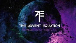 Conociendo a .... The Advent Equation