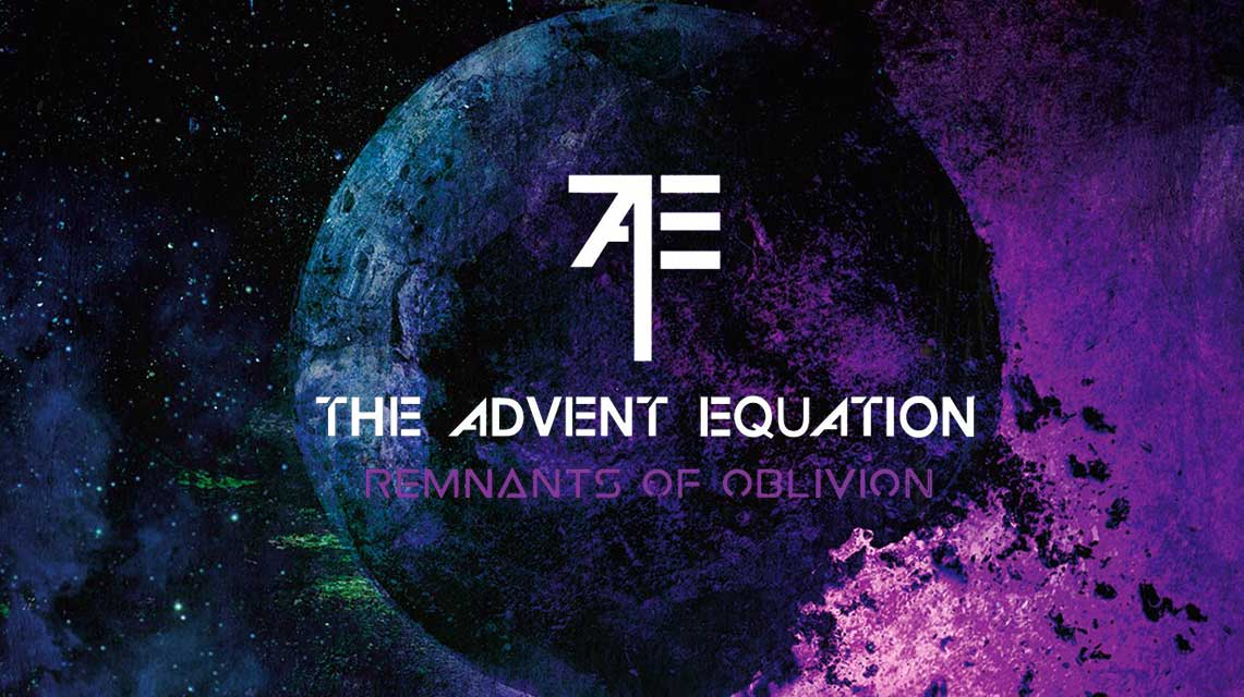 The Advent Equation: Remnants of Oblivion // Concreto Records