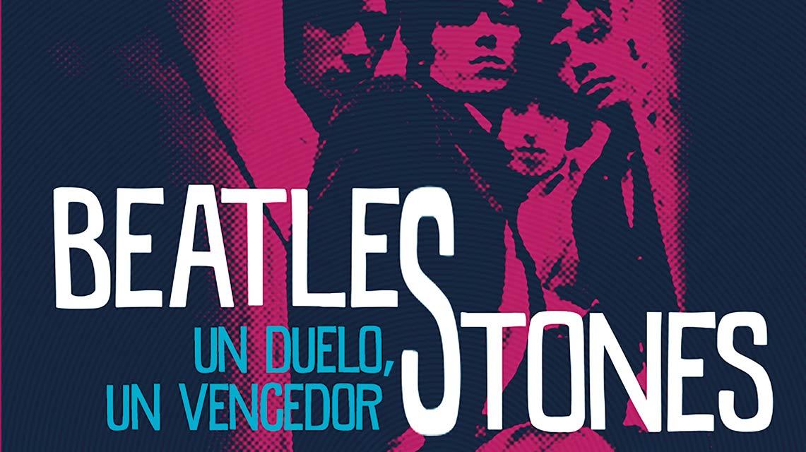 «BeatleStones. Un duelo, un vencedor» ya a la venta