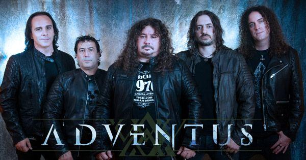 Entrevista a Manuel Ramil sobre Adventus