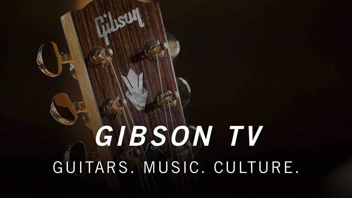 Gibson TV: Información general y detalles de sus programas