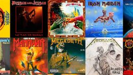 Historock (XII): I Want Out!