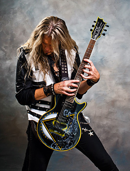 "Interview with Joel Hoekstra about ""Running Games"""