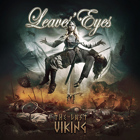 Interview with Elina & Alex from Leaves' Eyes