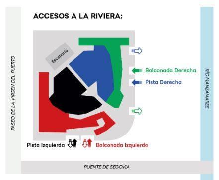 Detalles del concierto de Angelus Apatrida en Madrid