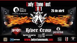 Lady Stone Fest'21, todos los detalles