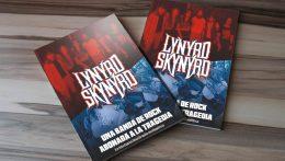 Entrevista a Javi García y su biografía de Lynyrd Skynyrd