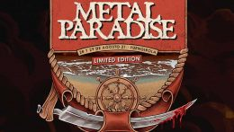 Fechas confirmadas para el Metal Paradise Fest 2021