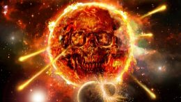 Nova Era: The Curse // Demons Records