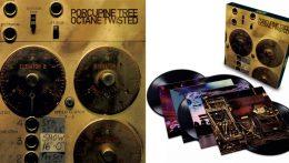 """""""Octane Twisted"""" de Porcupine Tree ya en vinilo"""