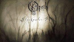 Blackwater Park de Opeth llega a los 20 años