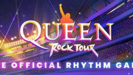 """Queen Rock Tour"", primera app oficial de Queen"