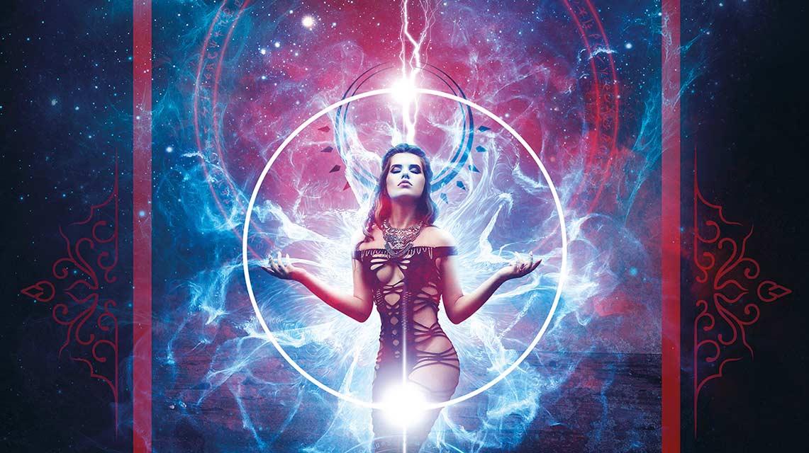 Secret Sphere: Lifeblood // Frontiers Music