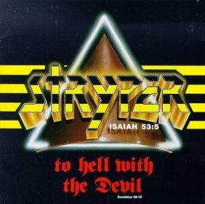 Recordamos To Hell with the Devil de Stryper por sus 35 años