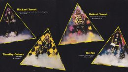 Recordamos To Hell with the Devil de Stryper por sus 35 años