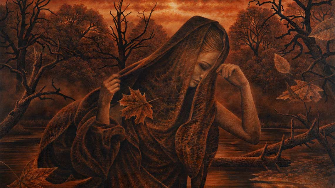 Witherfall: Curse of Autumn // Century Media Records
