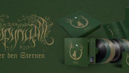 Empyrium: Über den Sternen // Prophecy Productions