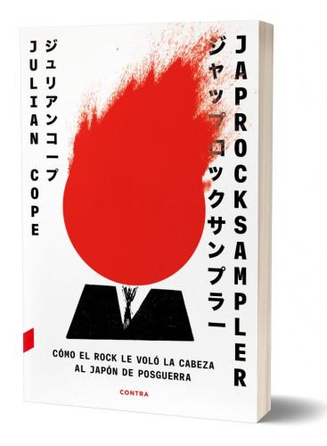 JapRockSampler ya en preventa, por Editorial Contra