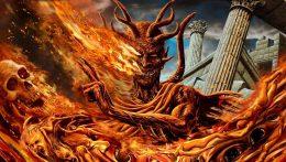 Ankhara: Premonición // Demons Records