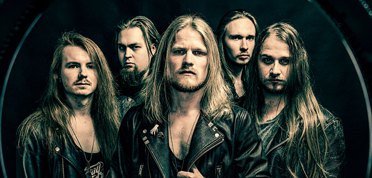 Arion: Vultures Die Alone // AFM Records
