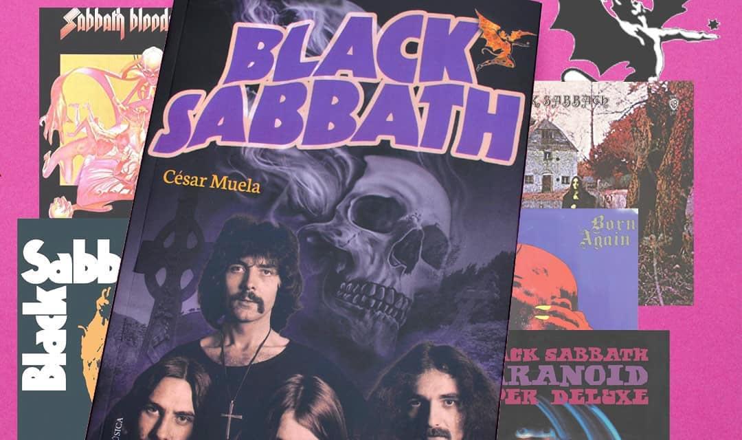 Los vídeos indispensables de Black Sabbath