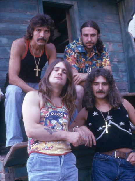 """""""Sabotage"""" de Black Sabbath en edición de lujo"""