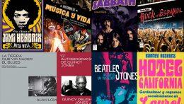 Historias Musicales para el día del libro