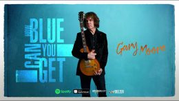 Gary Moore: How Blue Can You Get // Mascot Records - Provogue