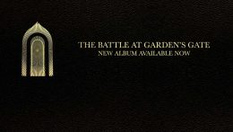 Greta Van Fleet: The Battle at the Garden's Gate // Republic- Universal Music