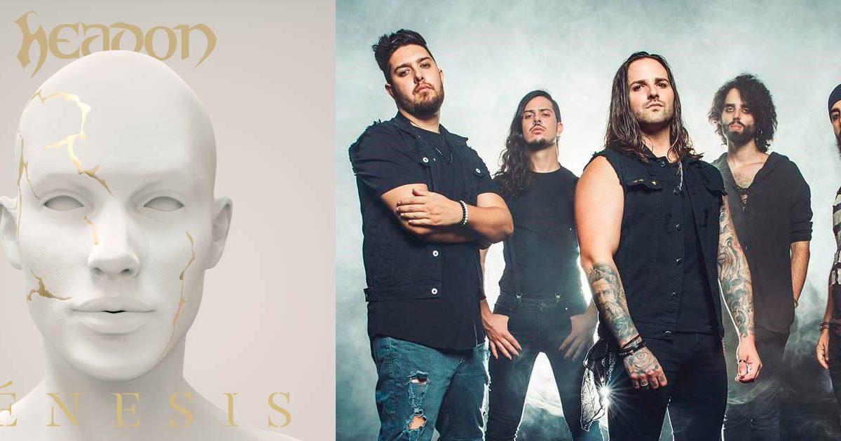 Headon: Génesis // On Fire Records