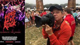 Entrevista al director y productor Jonathan McHugh