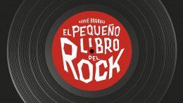 El pequeño libro del Rock, nueva versión disponible