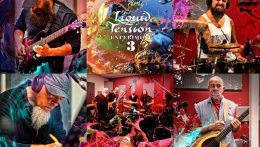 Liquid Tension Experiment: LTE3 // Inside Out Music