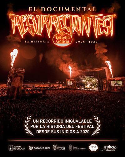 El documental del Resurrection Fest disponible este jueves