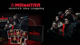 Manntra: Monster Mind Consuming // NoCut
