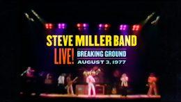 The Steve Miller Band, nuevo directo en Mayo