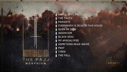 Morphium: The Fall // Art Gates Records