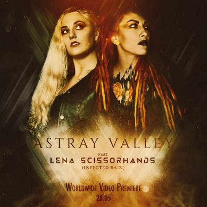 Nightwish, Alan Parson, Astray Valley, KillUs...