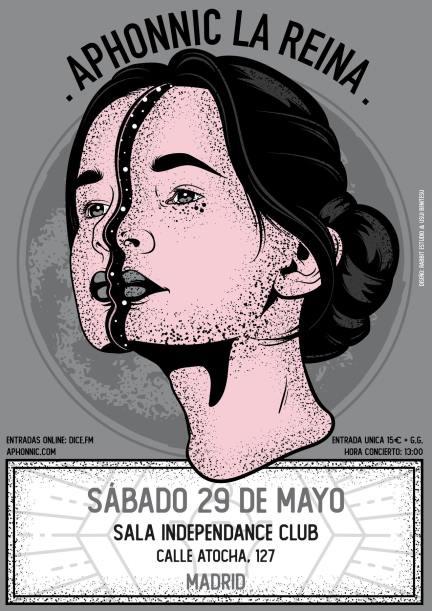 Fin de semana de conciertos en Madrid