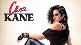 Chez Kane: Chez Kane // Frontiers Music