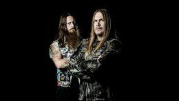 """""""Eternal Hails"""", lo nuevo de Darkthrone para Junio"""