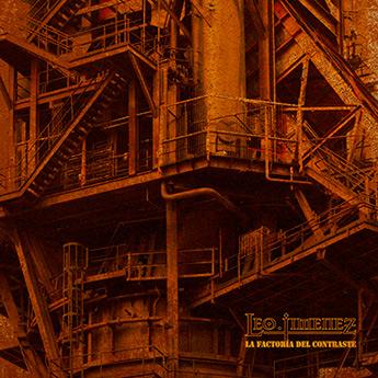 Reedición de 'La Factoría del Contraste' de Leo Jiménez